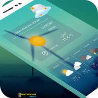 Weather Forecast App Live