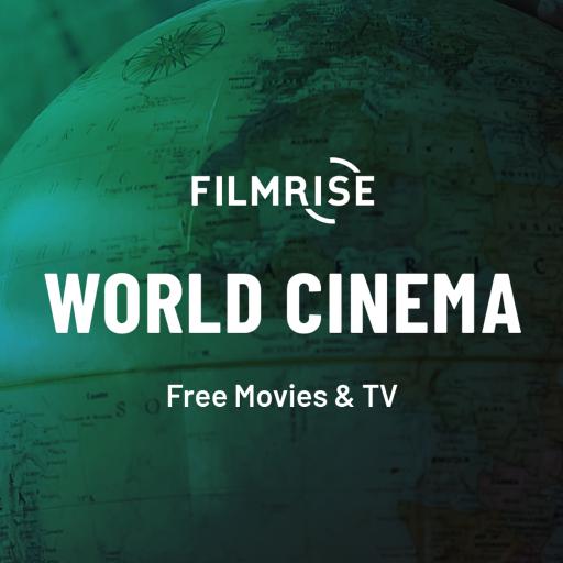 FilmRise World Cinema (Free Full Movies App)