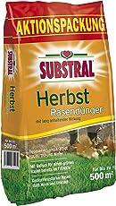 Substral 8243 Herbst Rasendünger
