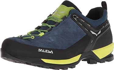 Salewa Herren Ms MTN Trainer Trekking- & Wanderhalbschuhe,