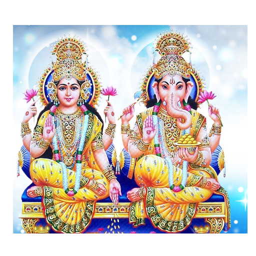 lord-lakshmi-ganesh-live-wallpapers