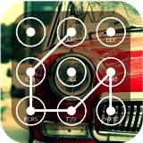 Super Car Lock Screen : Keypad Lockscreen