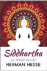 Siddhartha (English Edition) Formato Kindle
