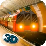 Subway Train Simulator: Metro