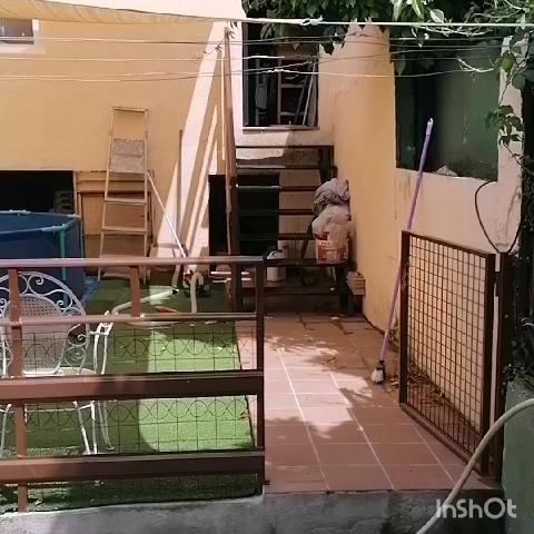 Patio Shack Toldo Vela de Sombra Rectangular 2x3m, HDPE Transpirable y protección Rayos UV para Exterior, Jardin, terrazas, Crema: Amazon.es: Jardín