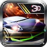 Ultra Street Drift Racing