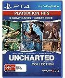 Uncharted Collection Hits per PS4 - Lingua Italiana