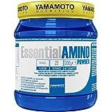 Yamamoto Nutrition Essential Amino Powder Arancia - 200 Gr