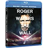 Roger Waters: The Wall (Blu-ray + Blu-ray Extras) [Blu-ray]