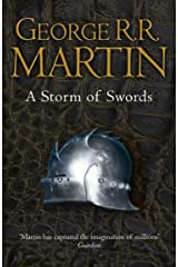 A Storm of Swords (A Song Of Ice And Fire Book 3) Kindle Edition