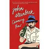 Cannery Row: John Steinbeck