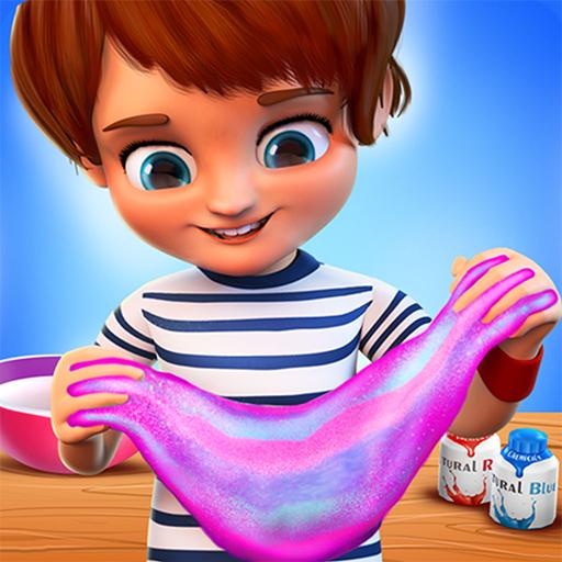 3D: Squishy, Fluffy, Stretchy & so Satisfying! ()