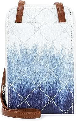 Tamaris Handyetui Anastasia Batic 30917 Damen Handtaschen Print