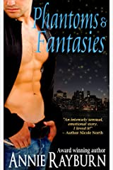 Phantoms & Fantasies (English Edition) Versión Kindle