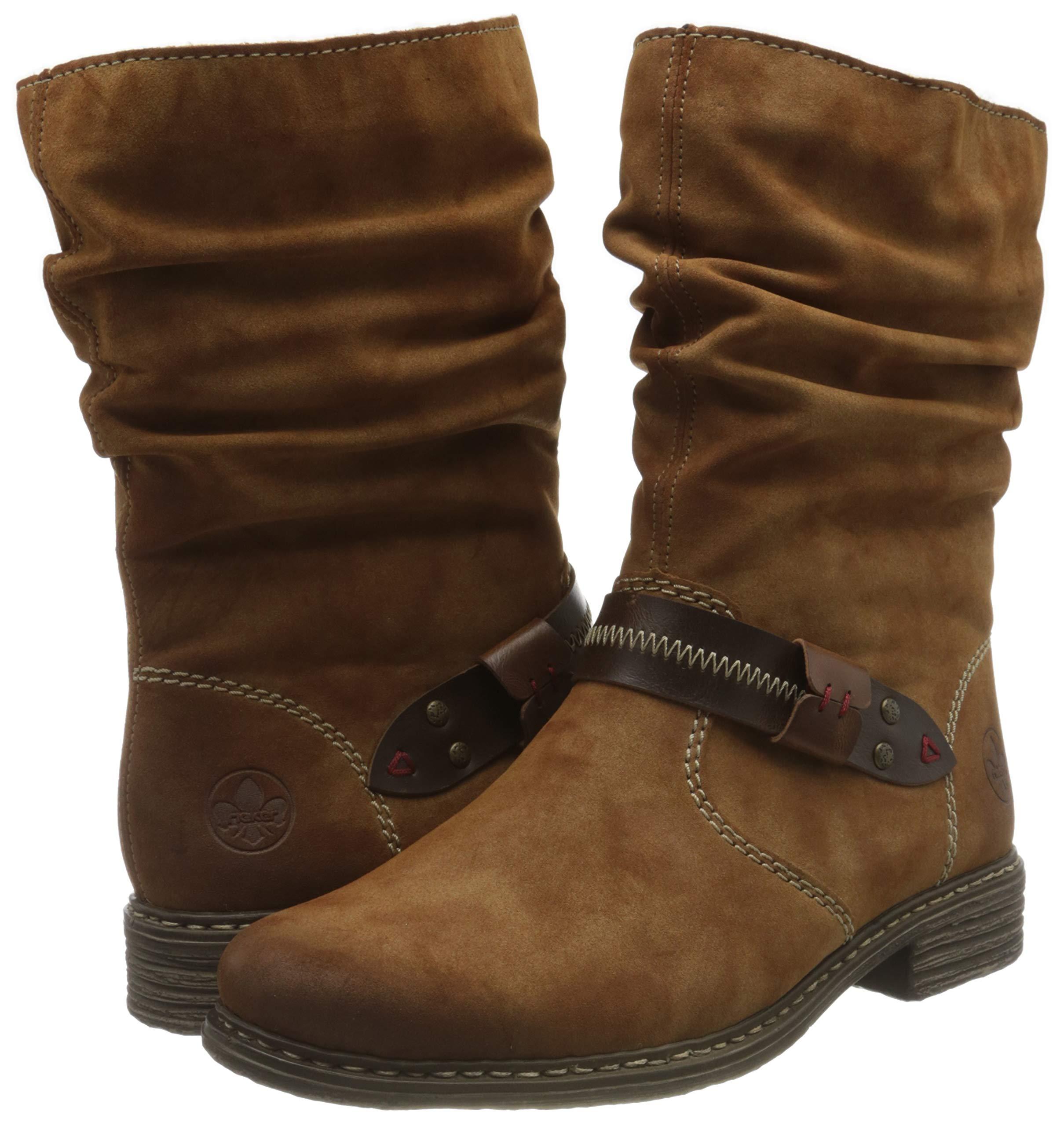Rieker Women's Herbst/Winter Ankle Boots 53