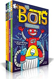 The Bots Collection: The Most Annoying Robots in the Universe; The Good, the Bad, and the Cowbots; 20,000 Robots Under the Se