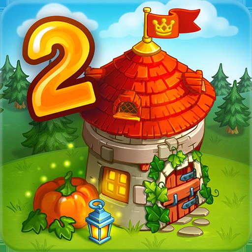 Farm Fantasy: Ein Tag in der Magierstadt