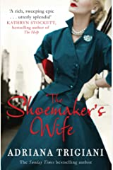 The Shoemaker's Wife Kindle Edition
