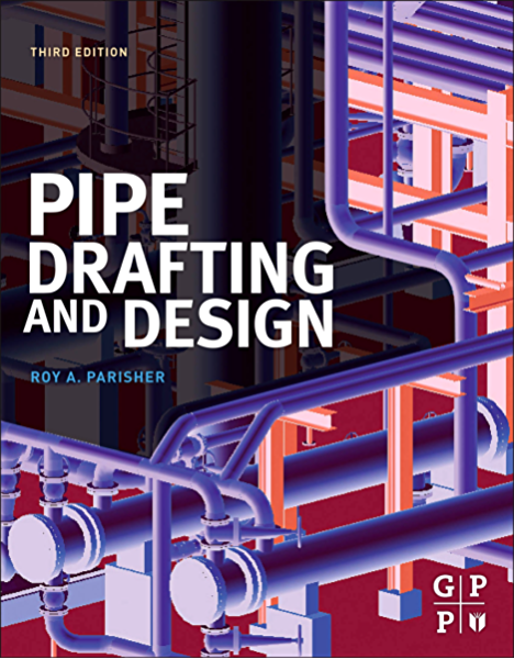 Pipe Drafting And Design Ebook Parisher Roy A Amazon In Kindle Store