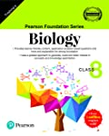 Pearson Foundation Series - Biology - Class 8