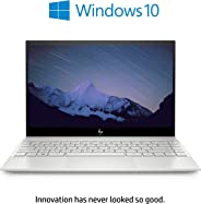HP Envy 13-aq1007ne Laptop | 10th Generation Intel Core i5- 1035G1 processor | 13.3