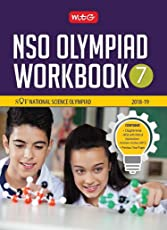 National Science Olympiad  Workbook (NSO) - Class 7