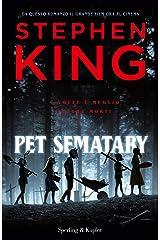 Pet Sematary (Edizione Italiana) Formato Kindle