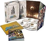 Saint Seiya. Los Caballeros Del Zodiaco. La Leyenda Del Santuario. Blu-Ray - Edición Coleccionista. [Blu-ray]