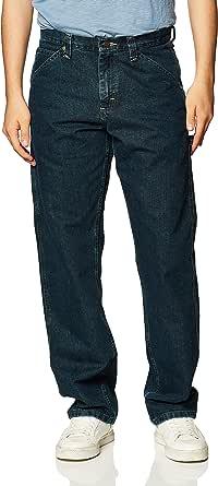 Lee Men's Dungarees Loose Fit Carpenter Jean