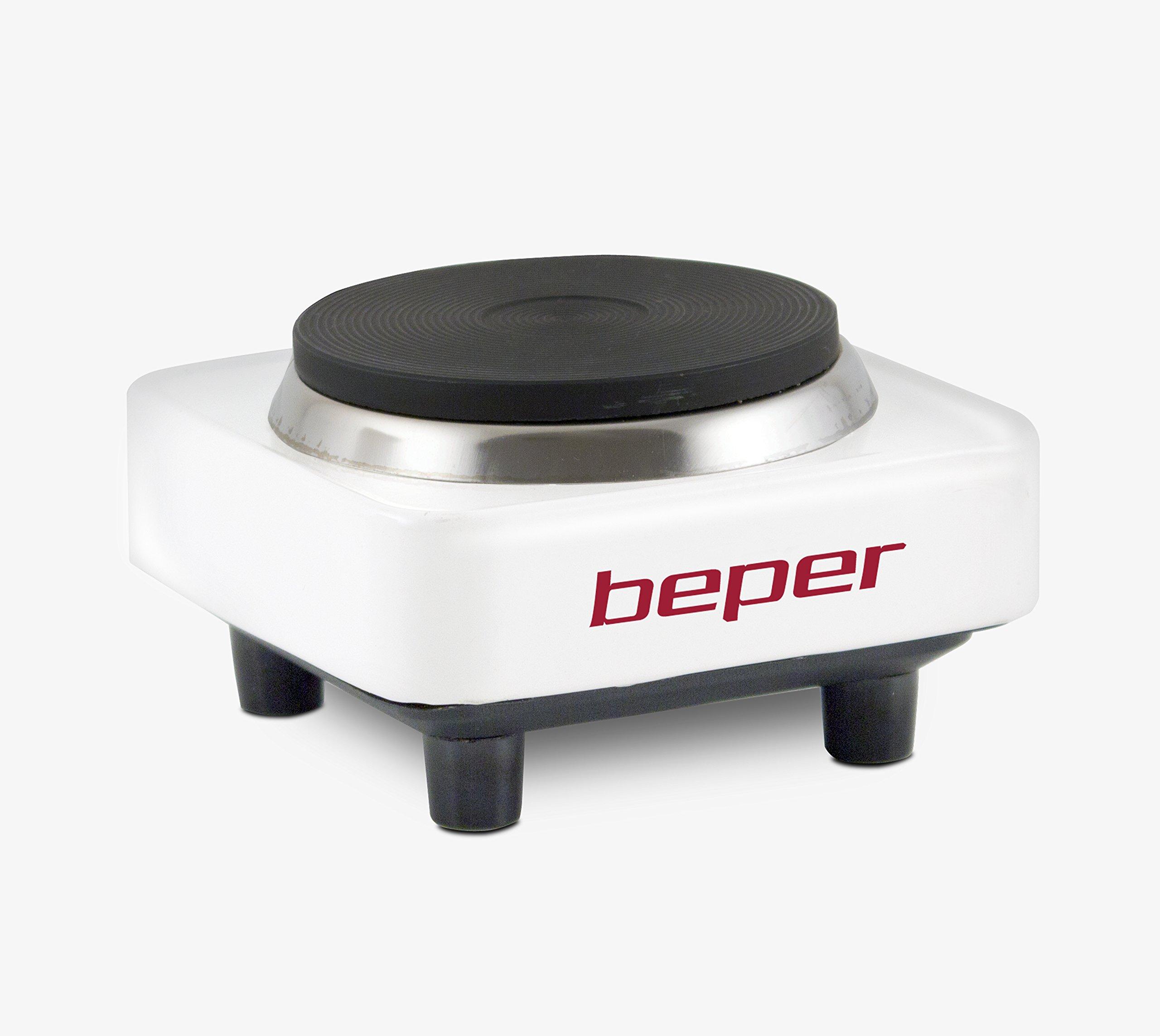 Beper 90.358h/Rete���Fornello elettrico, 300�W