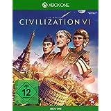 Take-Two Interactive Sid Meiers Civilization VI Xbox One USK: 12