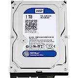 WD Blue Disque dur interne (Bulk) Desktop Mainstream 1 To 3,5 pouces SATA 7200 RPM