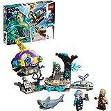 LEGO Hidden Side J.B.'s duikboot 70433 spookspeelgoed, coole speelervaring met augmented reality voor kinderen (224 onderdele