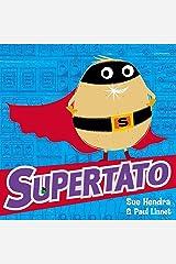 Supertato Paperback