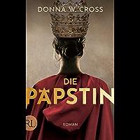 Die Päpstin: Roman (German Edition)