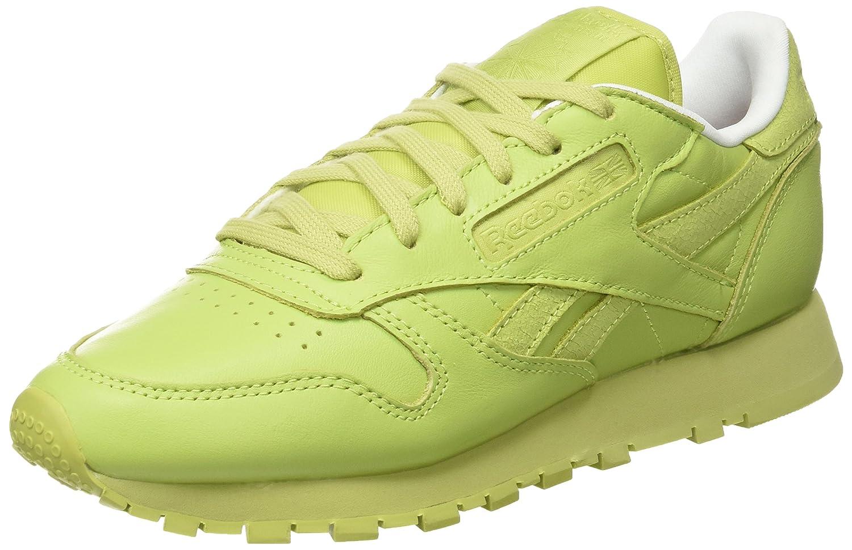 Reebok Damen Classic Leather Bread & Butter Sneakers
