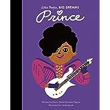Prince: 54 (Little People, BIG DREAMS)