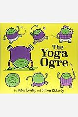 The Yoga Ogre Paperback
