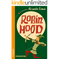 Robin Hood (Classici)