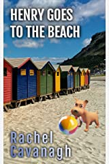 Henry Goes to the Beach: The Case of the Missing Case - a Henry Houdini dog-detective amateur sleuth short (A Henry Houdini Dog Detective Short Story) Kindle Edition