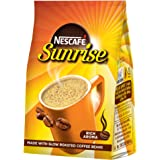 Nescafé Sunrise, Instant Coffee-Chicory Mix, 200g Pouch