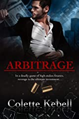 Arbitrage Kindle Edition