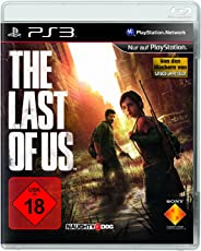 The Last of Us - [PlayStation 3]