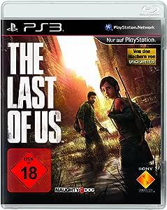 The Last of Us - PlayStation 3 - [Edizione: Germania]