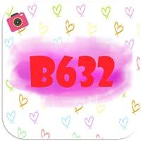 Camera B632 - Take Play Selfie