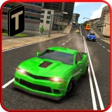 Best Jeux Tapinator Pour Androids - City Car Real Drive 3D Review