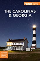 The Carolinas & Georgia (Full-Color Travel Guide)