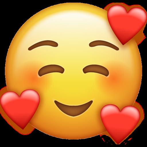 Best Hd Emoji Stickers For Whatsappwastickersapp Amazon