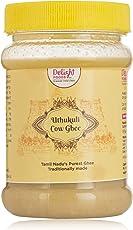 Delight Foods Uthukuli Cow Ghee - 250ml