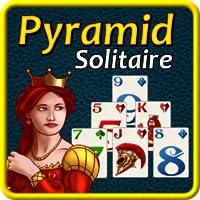 Fantasy Pyramid Solitaire